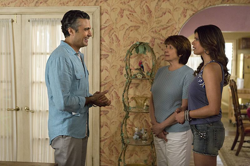 Critiques Séries : Jane the Virgin. Saison 1. Episode 21. Chapter Twenty-One.