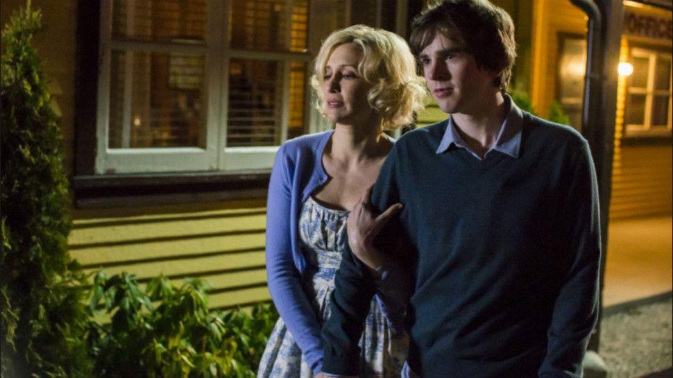 Critiques Séries : Bates Motel. Saison 3. Episode 9.