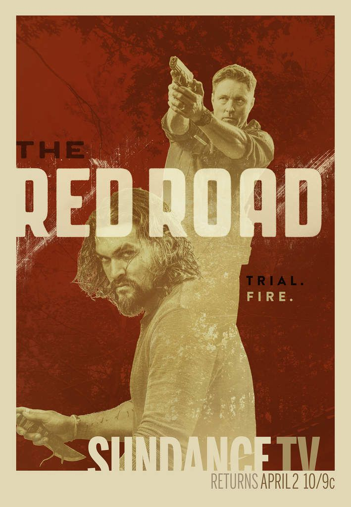 Critiques Séries : The Red Road. Saison 2. BILAN.