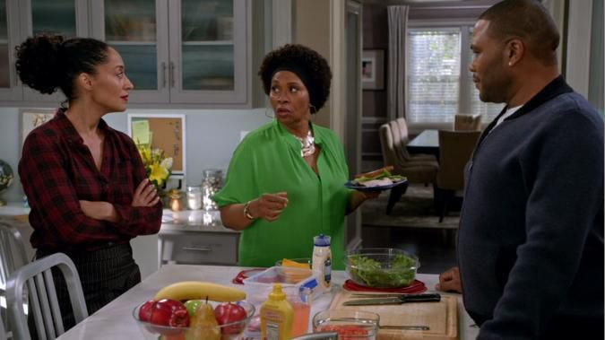 Critiques Séries : Black-Ish. Saison 1. Episode 22. Please Don't Ask...