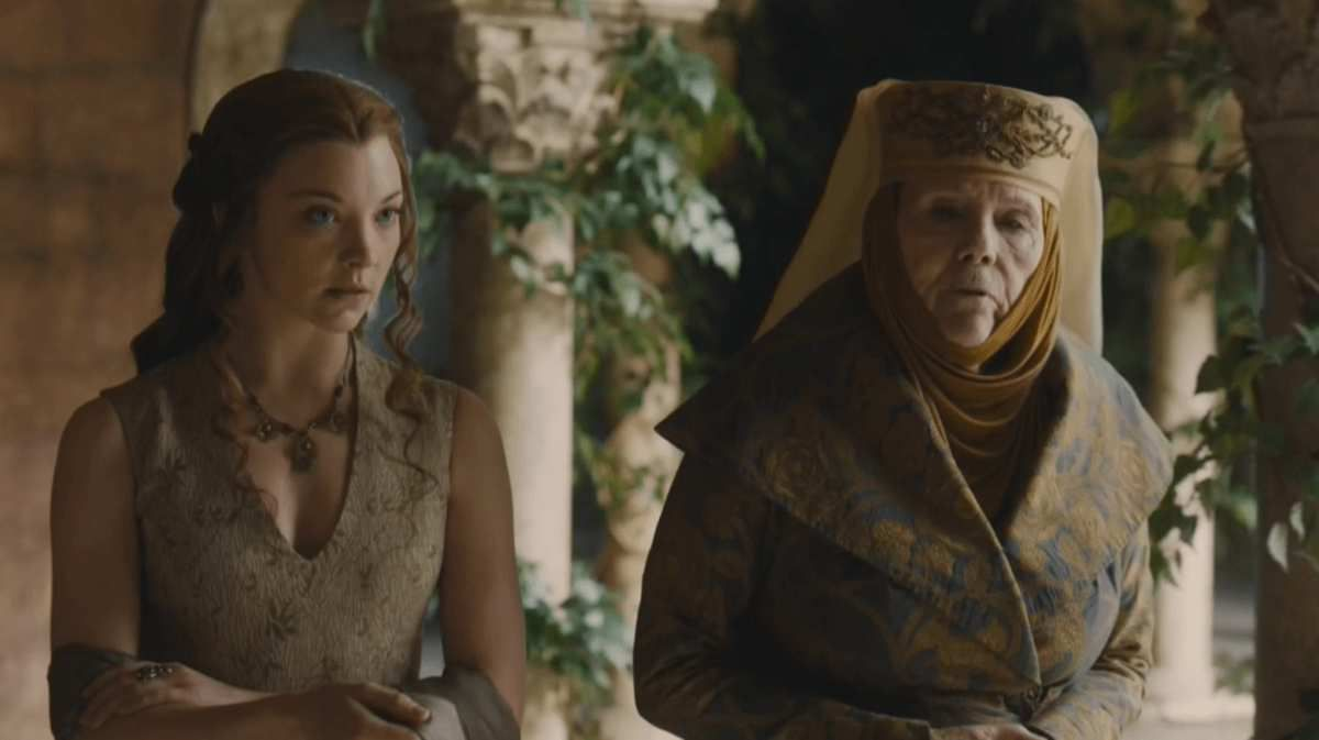 Critiques Séries : Game of Thrones. Saison 5. Episode 6.