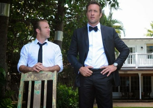 Critiques Séries : Hawaii Five 0. Saison 5. Episodes 24 et 25.