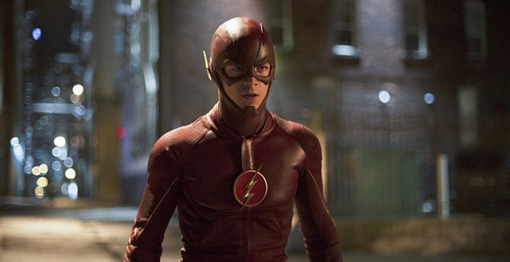 Critiques Séries : The Flash. Saison 1. Episode 23. Fast Enough.
