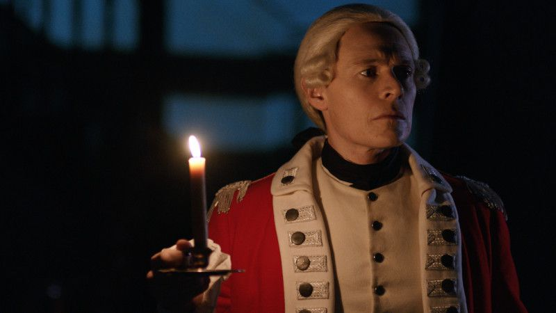 Critiques Séries : Turn - Washington's Spies. Saison 2. Episodes 5 et 6.