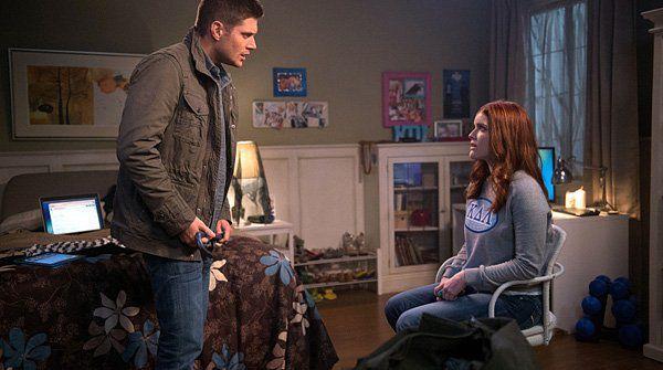 Critiques Séries : Supernatural. Saison 10. Episodes 13 et 14.