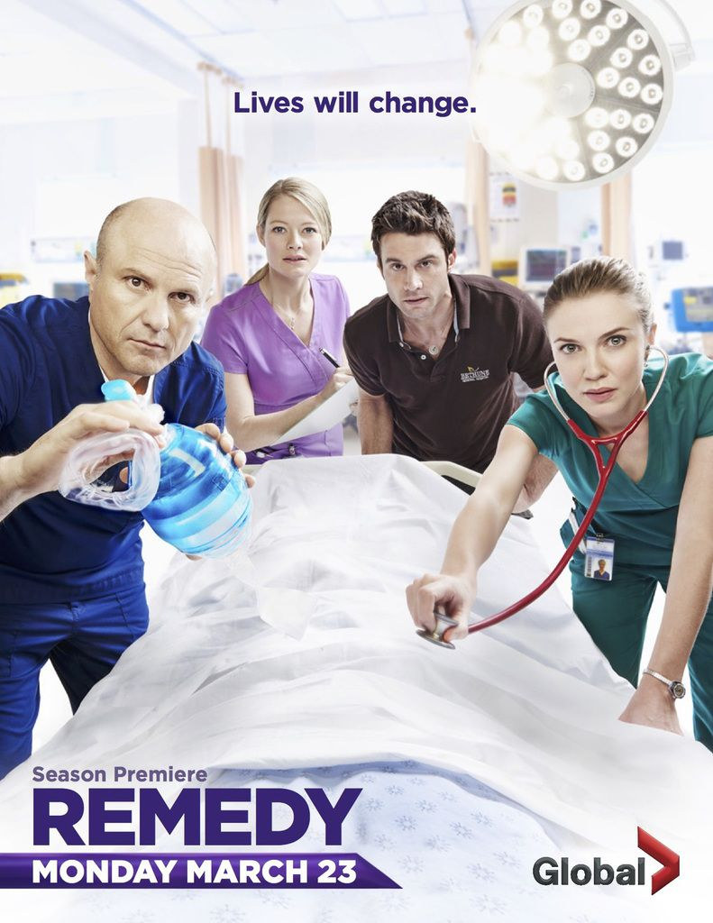Critiques Séries : Remedy. Saison 2. BILAN.