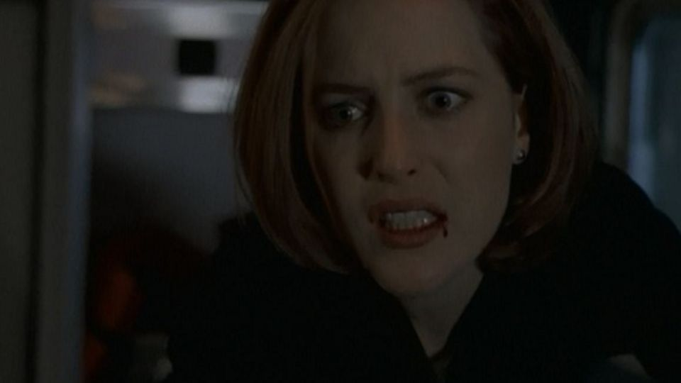 Critiques Séries : X-Files. Saison 4. Episodes 11 et 12.
