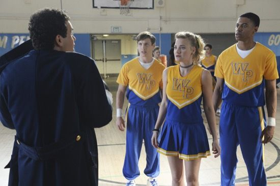 Critiques Séries : The Goldbergs. Saison 2. Episodes 23 et 24.
