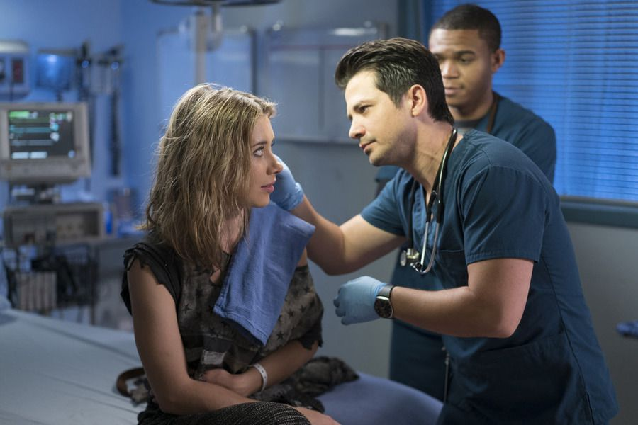 Critiques Séries : The Night Shift. Saison 2. Episodes 13 et 14.