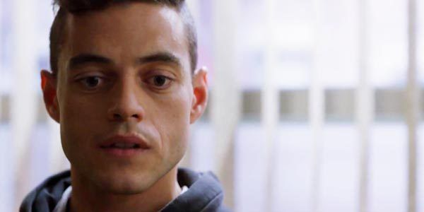 Critique Ciné : Mr. Robot. Saison 1. Pilot.