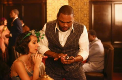 Critiques Séries : Black-Ish. Saison 1. Episode 24. Pops' Pops' Pops.