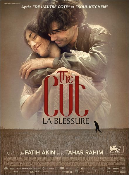 Critique Ciné : The Cut, amour et haine