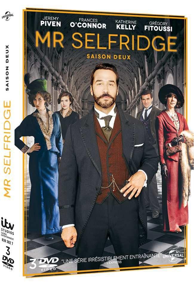 Sorties DVD et Blu-Ray du 2 juin 2015
