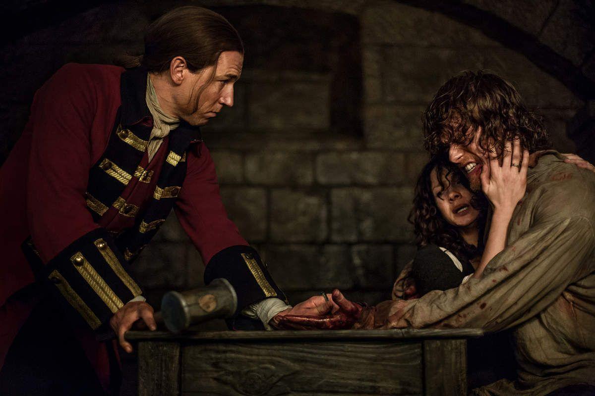 Critiques Séries : Outlander. Saison 1. Episodes 15 et 16.