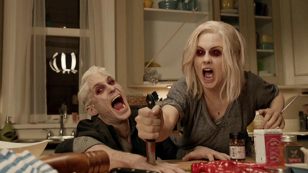 Critiques Séries : iZombie. Saison 1. Episode 12. Dead Rat, Live Rat, Brown Rat, White Rat.