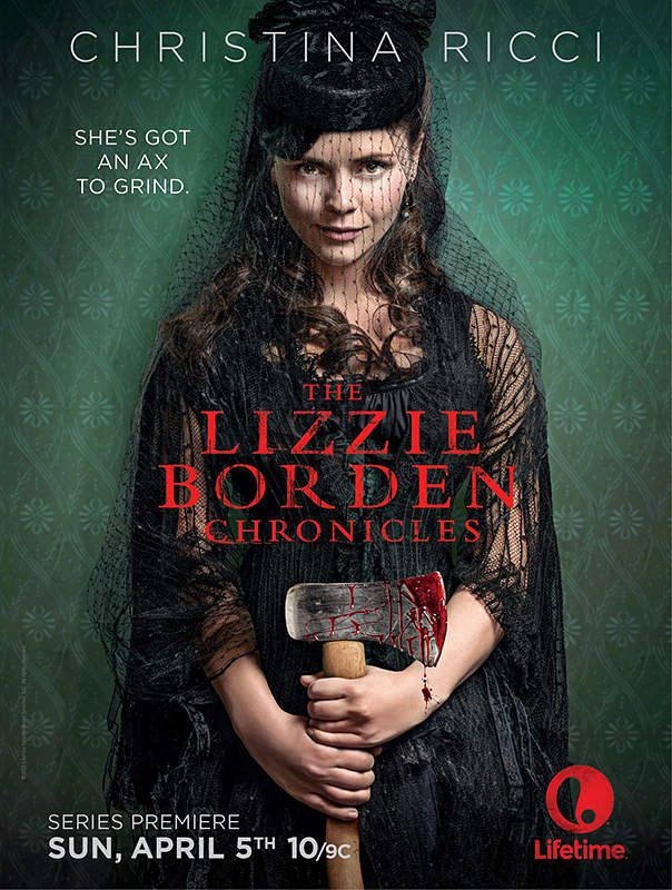Critiques Séries : The Lizzie Borden Chronicles. Saison 1. BILAN.