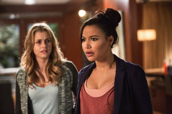 Critiques Séries : Devious Maids. Saison 3. Episode 2.