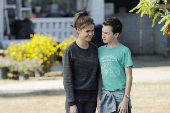 Critiques Séries : The Fosters. Saison 2. Episode 17.