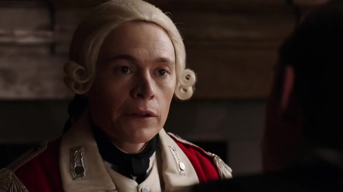 Critiques Séries : Turn - Washington's Spies. Saison 2. Episodes 9 et 10.