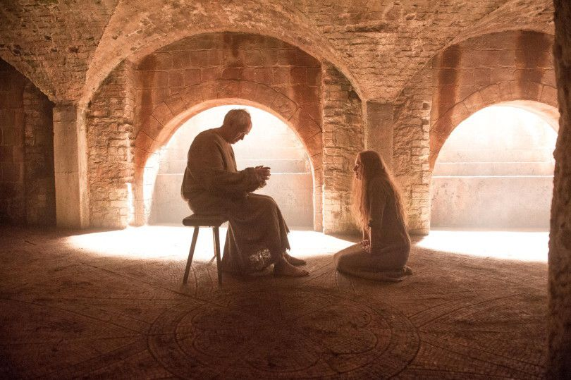 Critiques Séries : Game of Thrones. Saison 5. Episode 10.