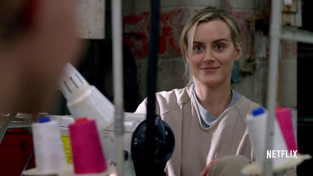Critiques Séries : Orange is the New Black. Saison 3. Episode 2.