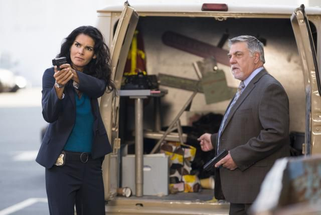 Critiques Séries : Rizzoli &amp&#x3B; Isles. Saison 5. Episode 13. Bridge to Tomorrow.