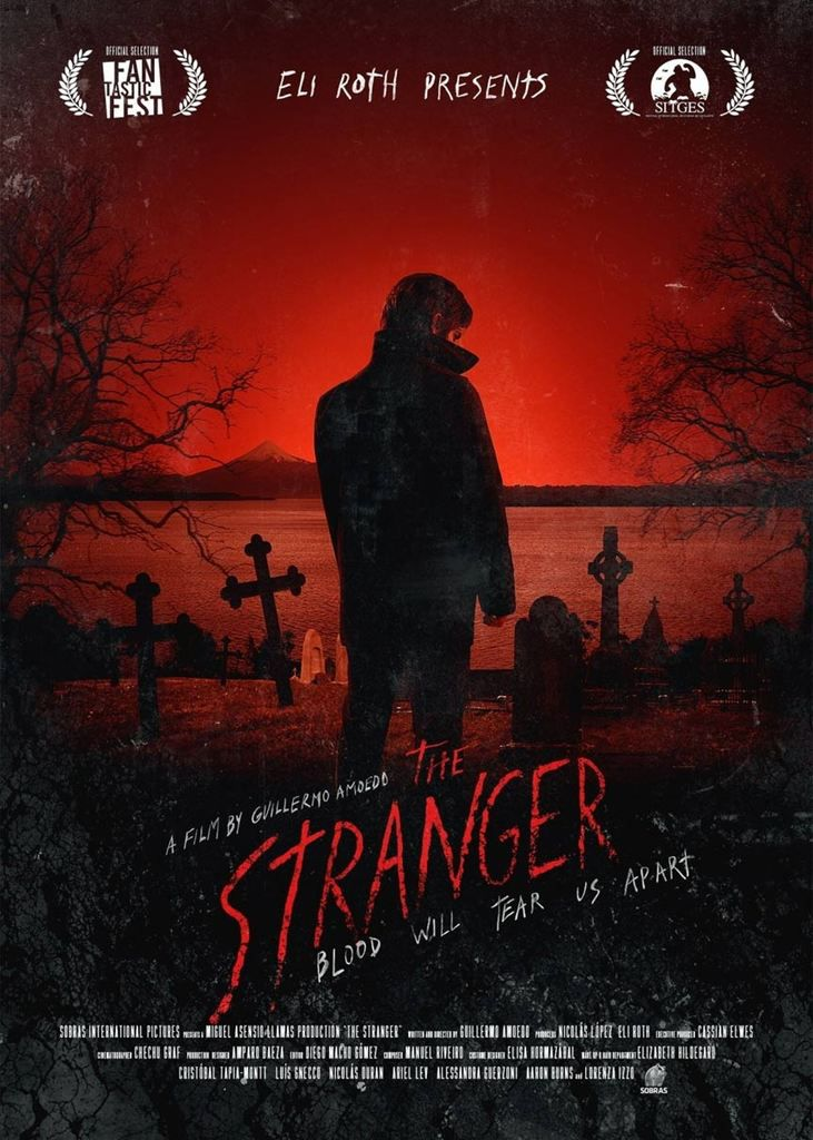 Critique Ciné : The Stranger, relecture d'un mythe