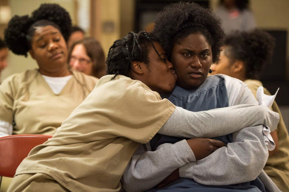 Critiques Séries : Orange is the New Black. Saison 3. Episode 5.