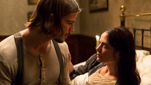 Critiques Séries : Penny Dreadful. Saison 2. Episode 5. Above the Vaulted Sky.