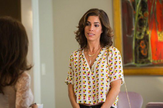 Critiques Séries : Devious Maids. Saison 3. Episode 4.