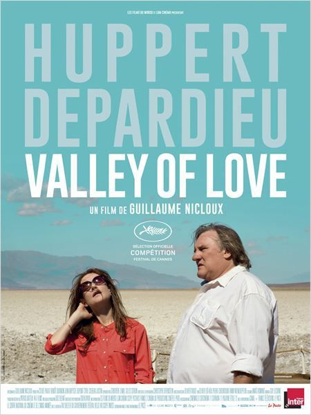 Critique Ciné : Valley of Love, pélerinage de l'amour