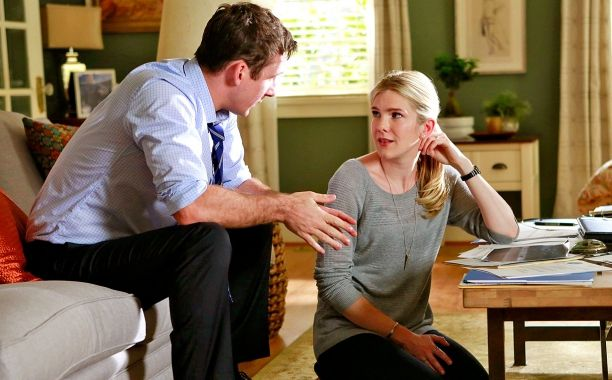 Critiques Séries : The Whispers. Saison 1. Episode 3. Collision.