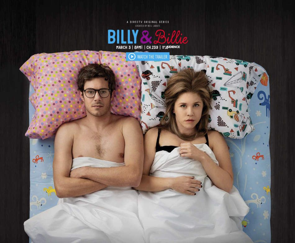 Critiques Séries : Billy &amp&#x3B; Billie. Saison 1. BILAN.
