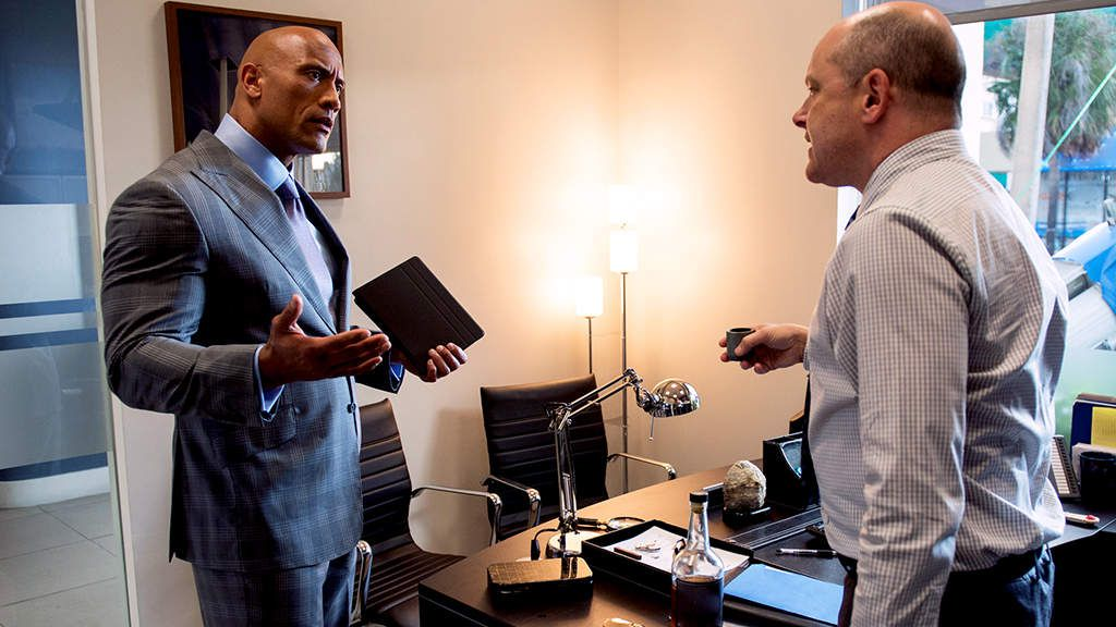 Critiques Séries : Ballers. Saison 1. Episode 2. Raise Up.