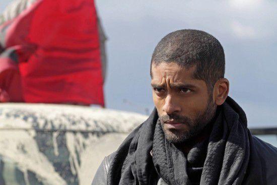 Critiques Séries : Tyrant. Saison 2. Episode 4. A House Built on Sand.