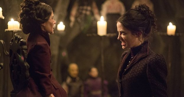 Critiques Séries : Penny Dreadful. Saison 2. Episode 10. And They Were Enemies.