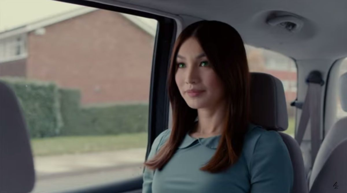 Critiques Séries : Humans. Saison 1. Episode 3.