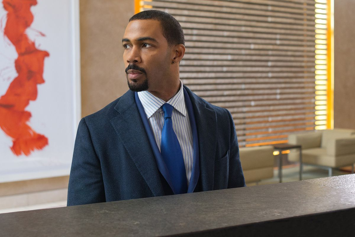 Critiques Séries : Power. Saison 2. Episode 4. You're the Only Person I Can Trust.