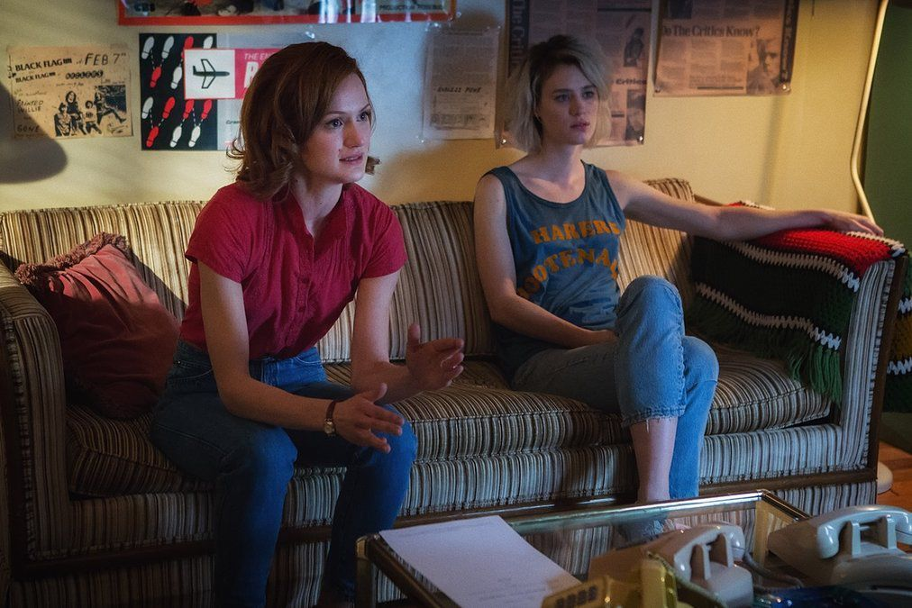 Critiques Séries : Halt and Catch Fire. Saison 2. Episode 6. 10Broad36.