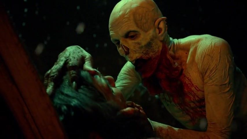 Critiques Séries : The Strain. Saison 2. Episode 1.