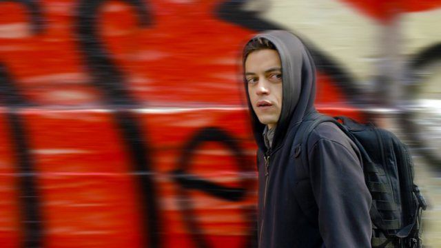 Critique Ciné : Mr. Robot. Saison 1. Episode 4.