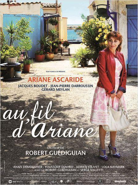 Critique Ciné : Au Fil d'Ariane