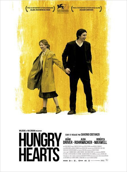 Critique Ciné : Hungry Hearts