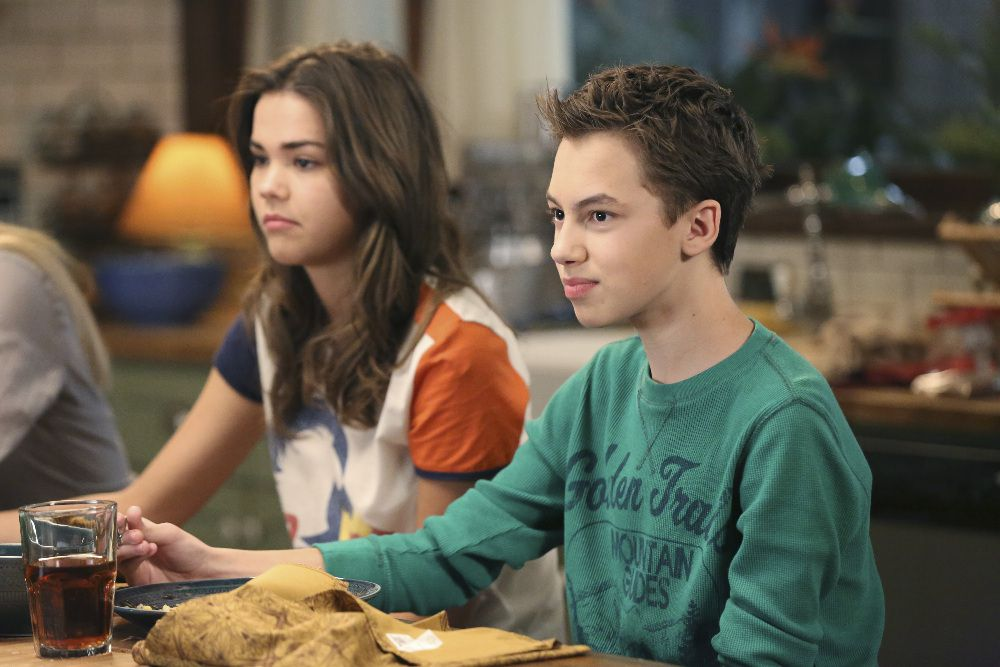 Critiques Séries : The Fosters. Saison 3. Episode 3.