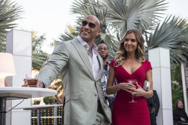 Critiques Séries : Ballers. Saison 1. Episode 3. Move the Chains.