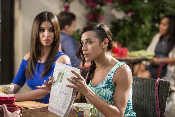 Critiques Séries : Devious Maids. Saison 3. Episode 8.
