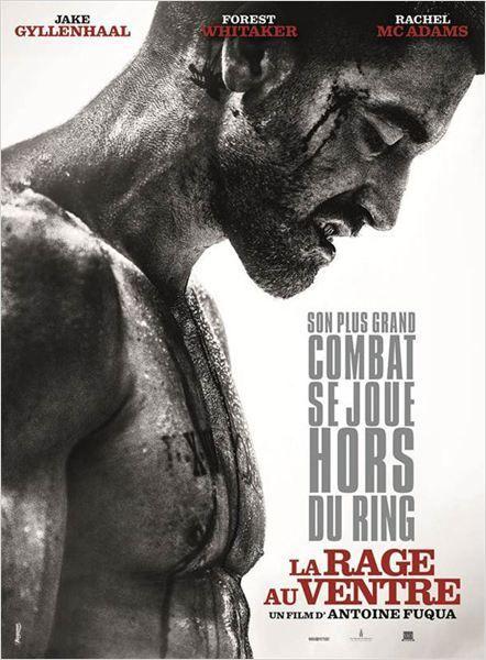 Critique Ciné : La Rage au Ventre