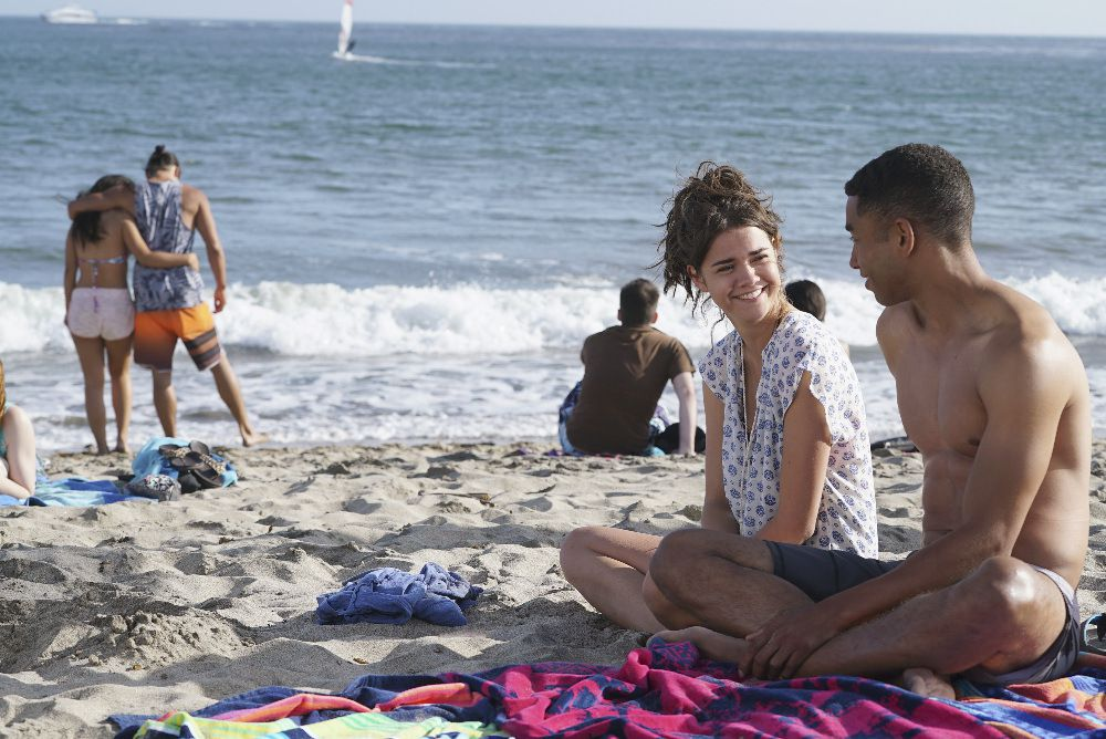 Critiques Séries : The Fosters. Saison 3. Episode 4.