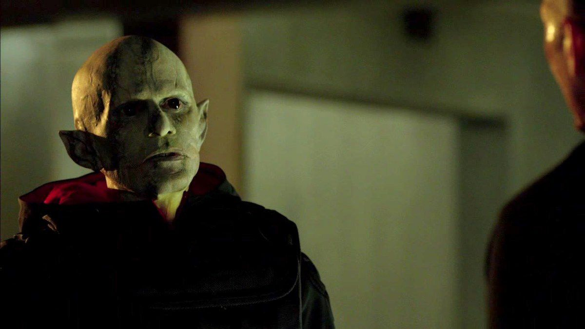 Critiques Séries : The Strain. Saison 2. Episode 3.