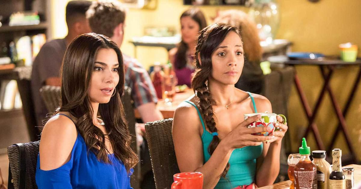 Critiques Séries : Devious Maids. Saison 3. Episode 9.